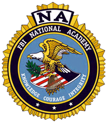 Seal of the FBI National Academy